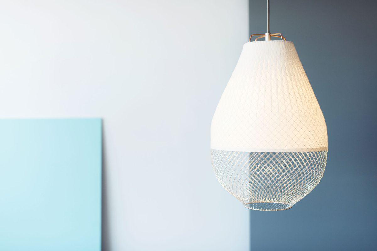 Open Meshmatics hanglamp