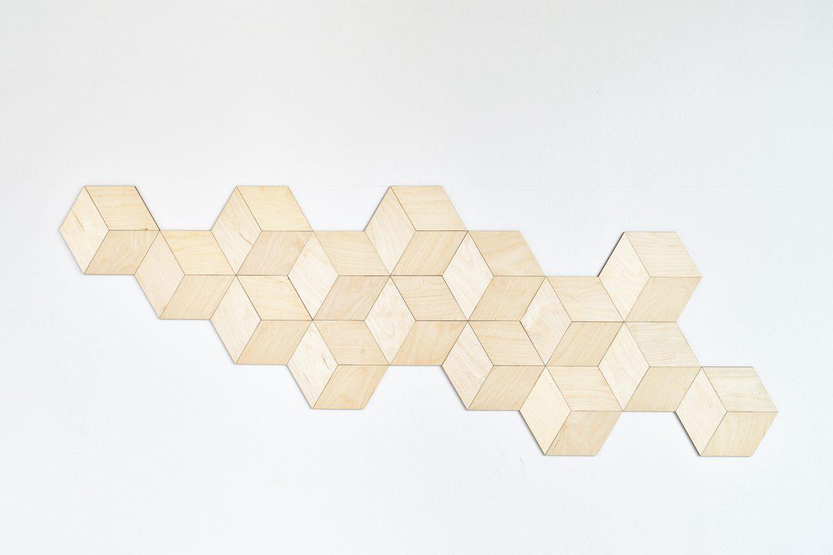 STILES wanddecoratie