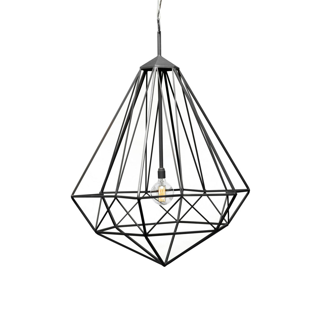 Diamond XXL medium hanglamp JSPR—Gimmii