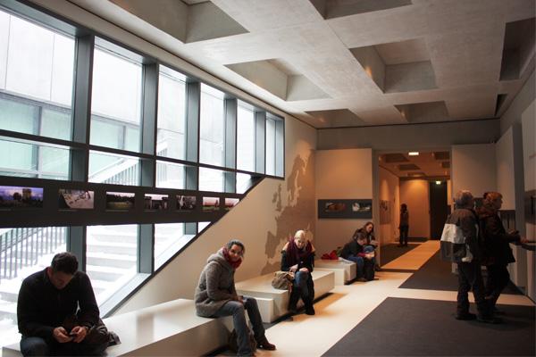 Holocaustmonument en informatiecentrum Peter Eisenman5 Berlin-JanitaStoel - Gimmii