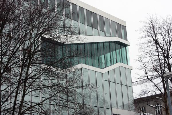 Nederlandse ambassade OMA (3)-architecture - Gimmii