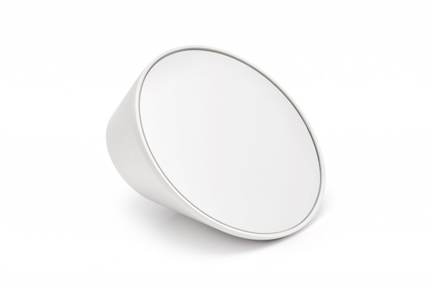 Ontwerpduo Novecento spiegel make-up mirror - Gimmii