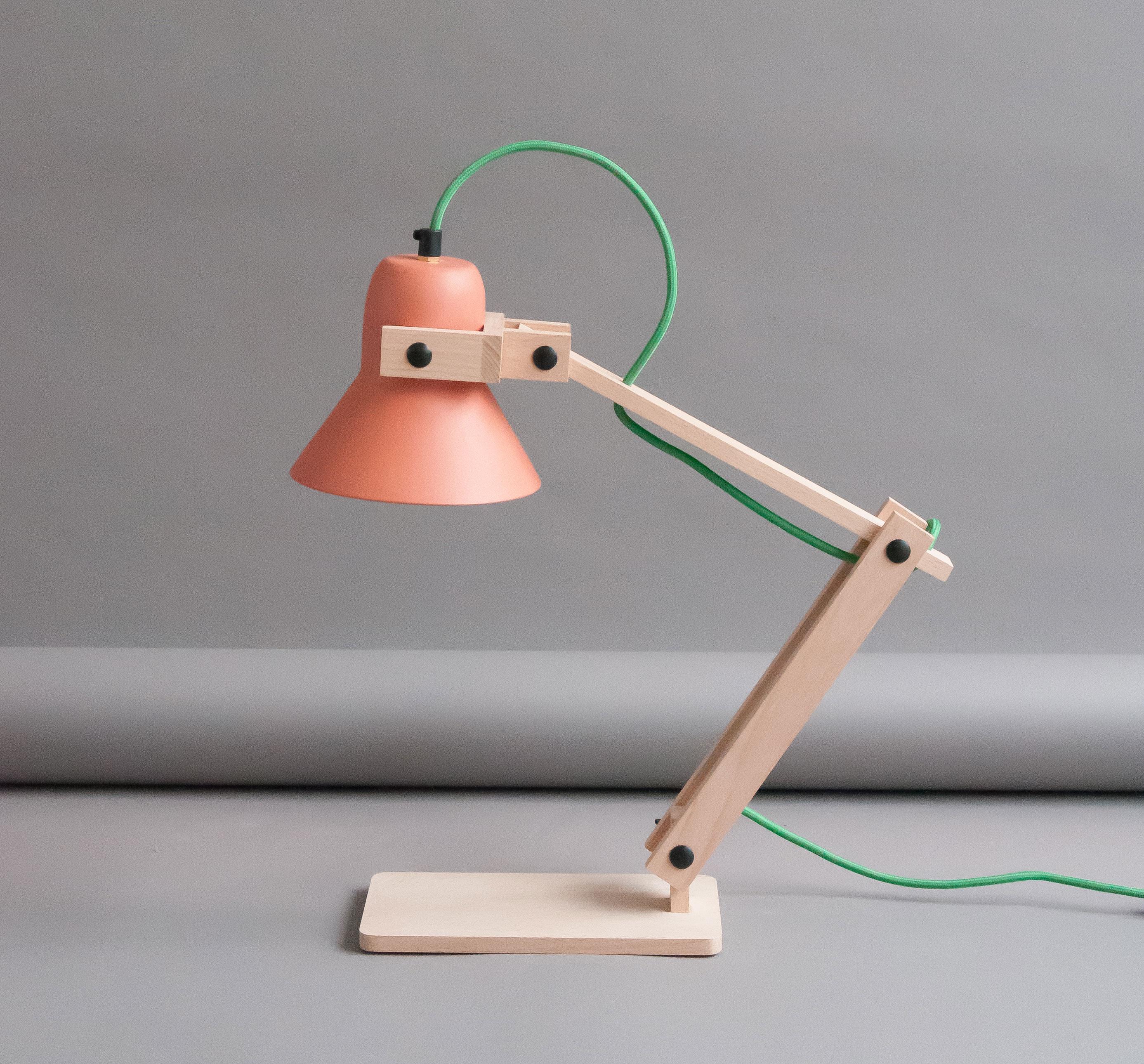 Dutch Design lamp kopen? Gimmii verzendt gratis