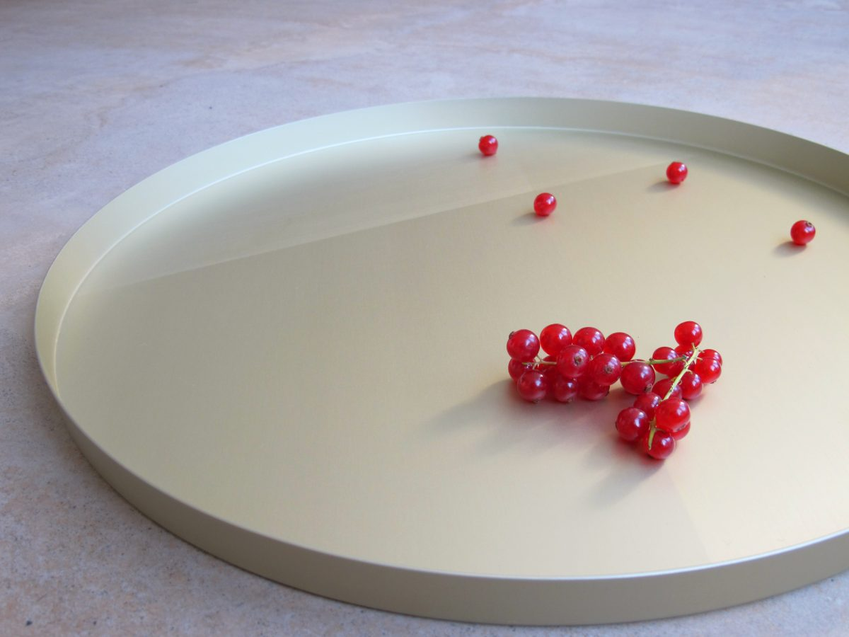 Baas Kleinbloesem met Vij5: Sandpaper-Tray – Gimmii
