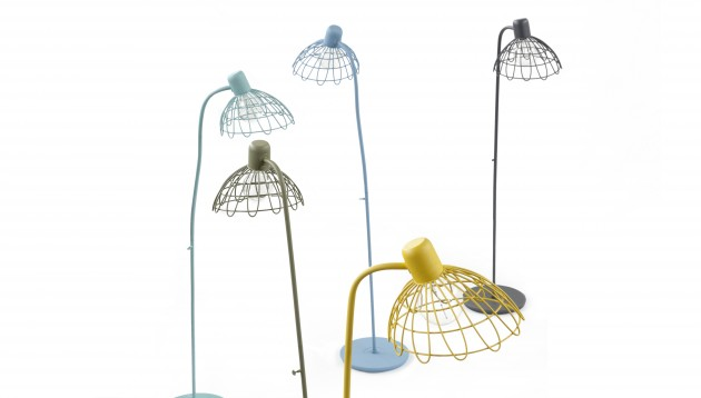 Buitenlamp Sketch JSPR Dutch design outdoor tuinlamp staande lamp - Gimmii shop