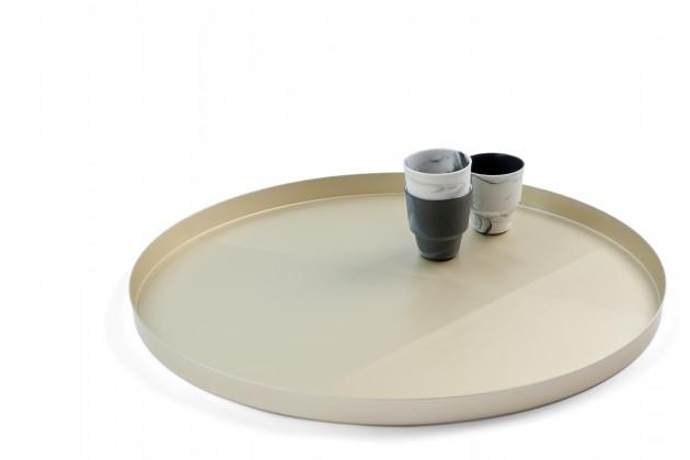 Sandpaper Tray + Pigments & Porcelain cups Vij5 - Gimmiishop