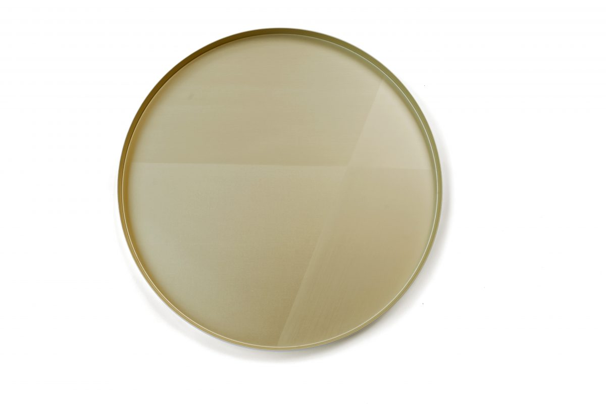Sandpaper Tray colour brass messing Vij5 – Gimmii shop