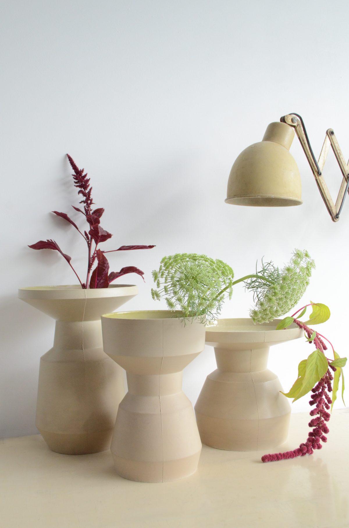 BuroJET Funnel vases – vaas Gimmii shop