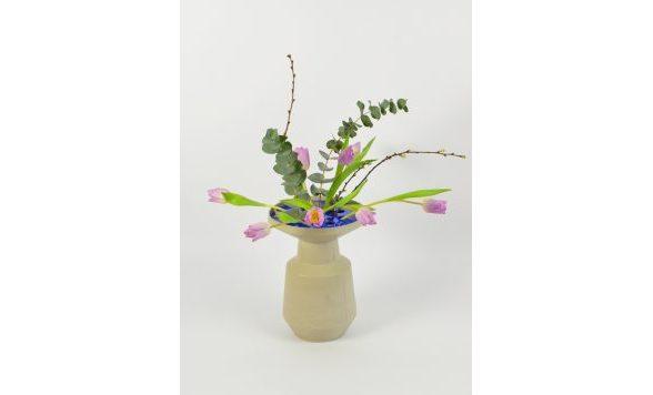 Funnel vase Large