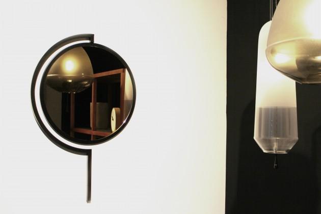 Contorno Mirror Black-spiegel-JolandaVanGoor - Gimmii