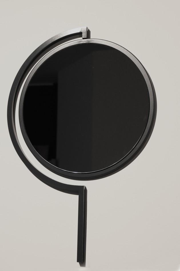 Contorno Mirror Grey Blue-spiegel-JolandaVanGoor - Gimmii