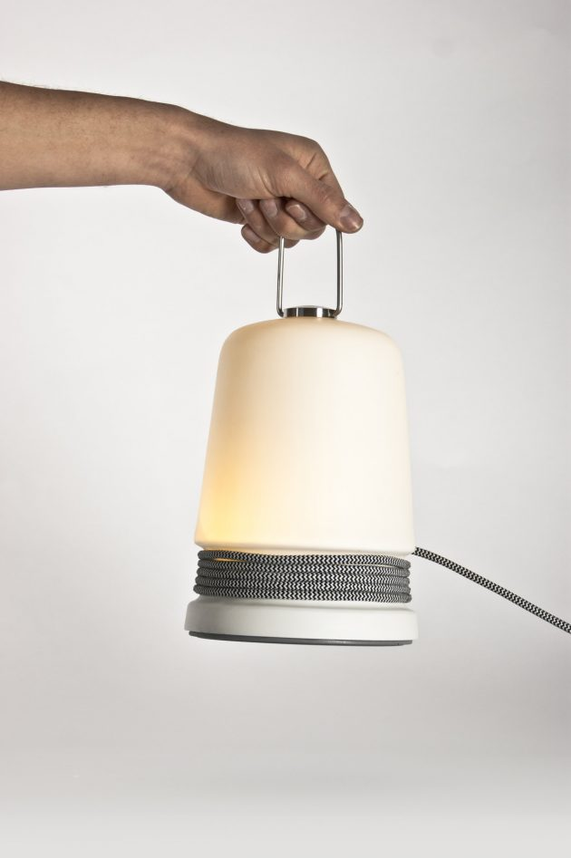 Patrick Hartog's Table cable light - gimmiishop