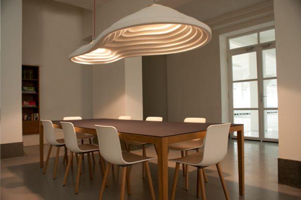 Knap ontwerp rice field double kopen bestel online bij gimmii for Design lampen