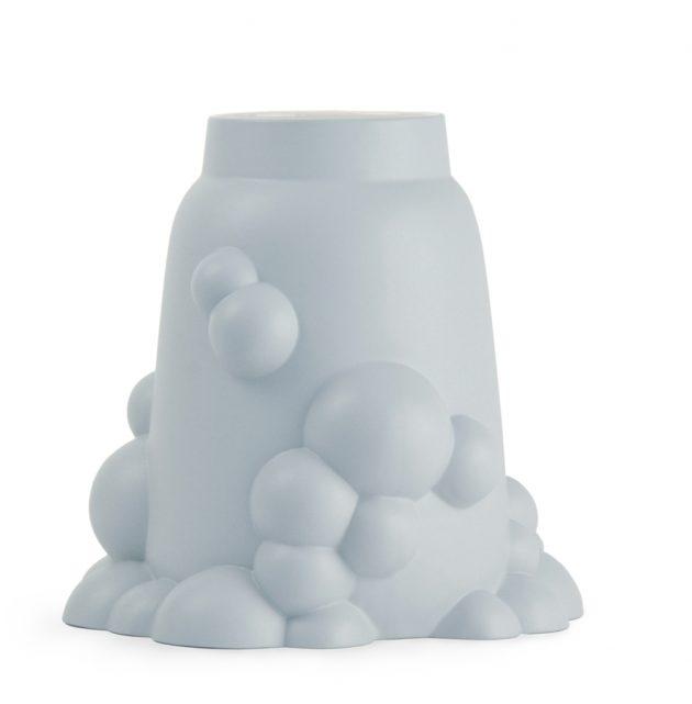 Bubble vase Small kleine vaas grijs Jorine Oosterhof & Cor Unum- gimmii shop