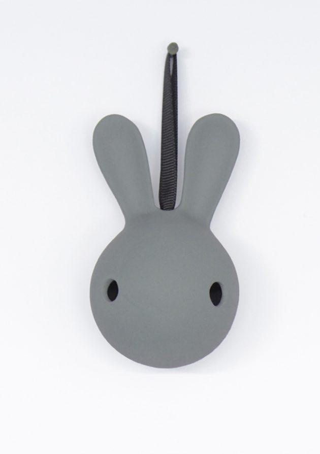 CuniculusLgrijs-konijn-wanddecoratie-JORINE - gimmii