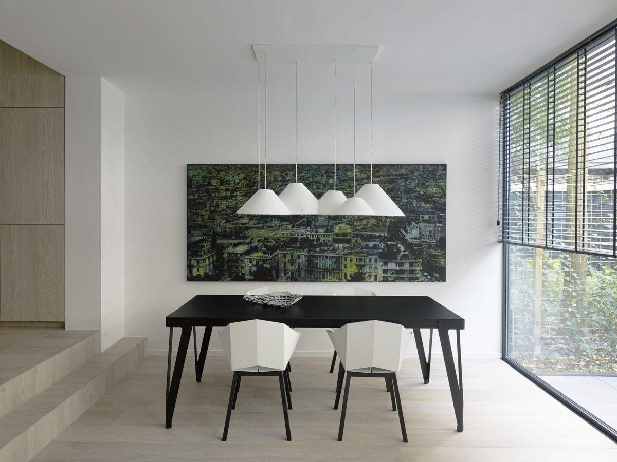 Frederik roij lampscapes 5 peaks kopen bestel online bij for Siti di interior design