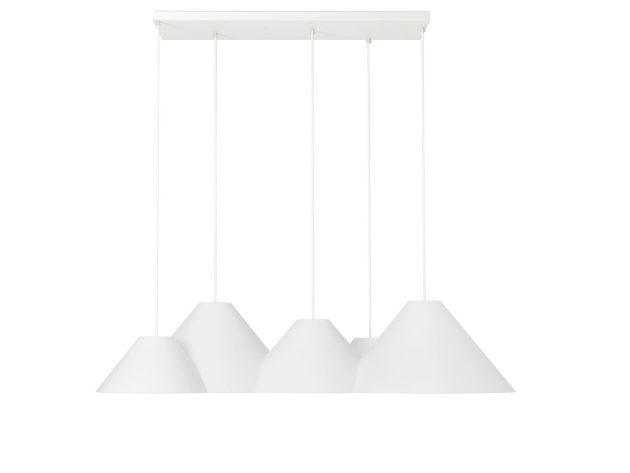 Frederik Roije - Lampscapes hanglamp