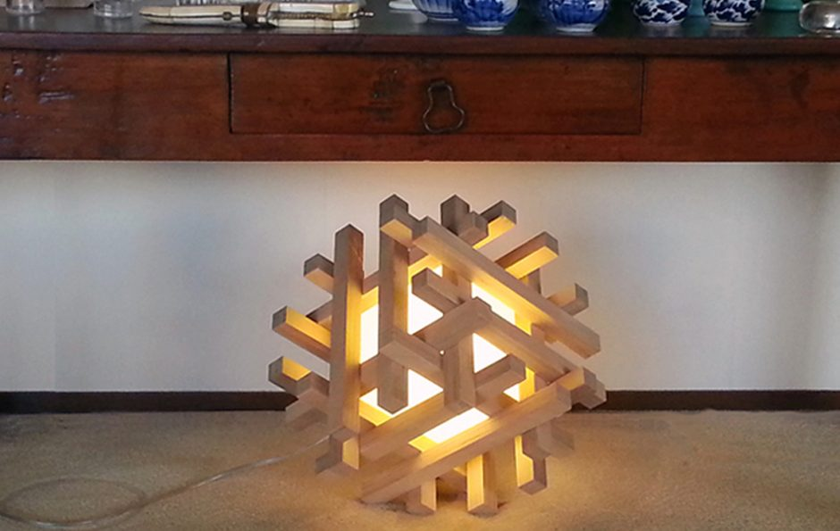 Arend Groosman 24mm Classic tafellamp vloerlamp  – gimmii