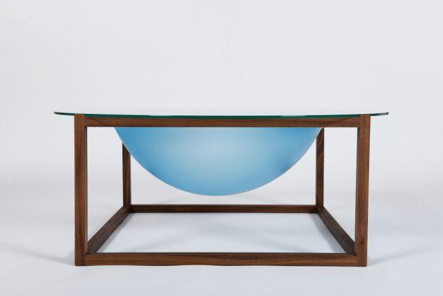 Bubble coffee table 2015 Studio Thier & vanDaalen - gimmiishop