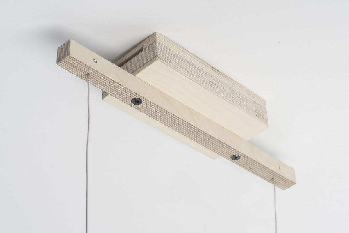 Ophanging-24 mm line led-Hanglamp-Arend Groosman