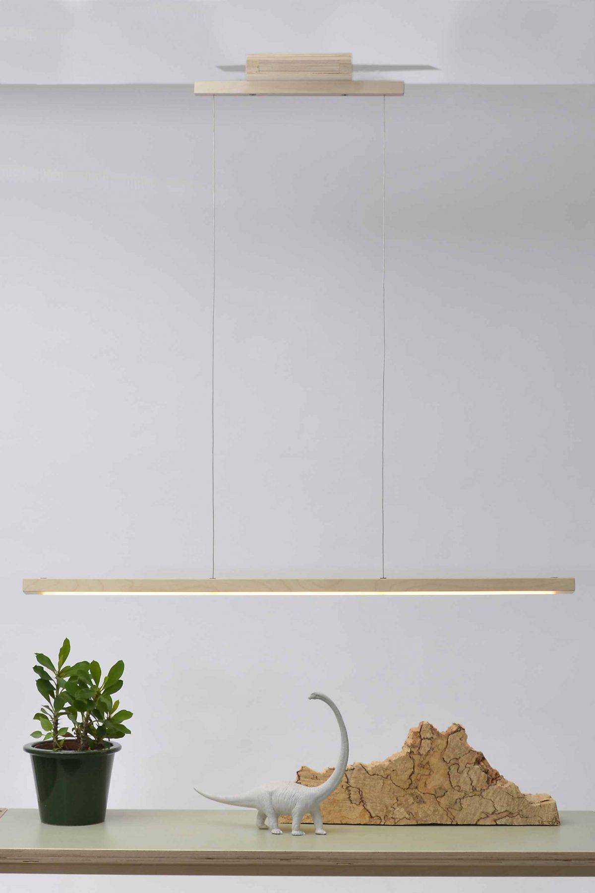 Sfeer 24 mm line led Hanglamp van Arend Groosman