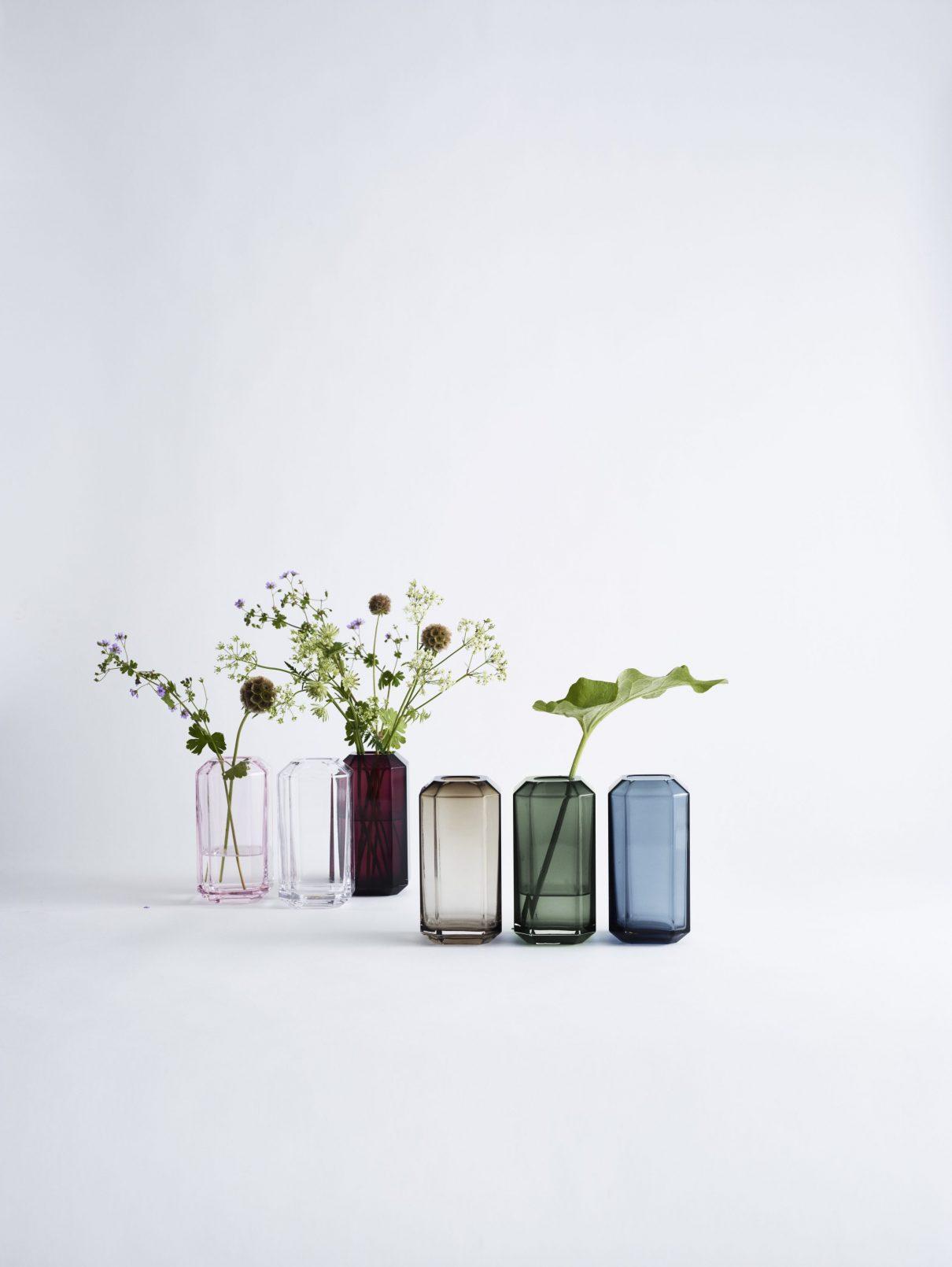 Een juweel van een vaas – Louise Roe