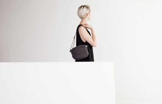 ©Cindy Bakker Bernotat & Co Chrysalis Bags black