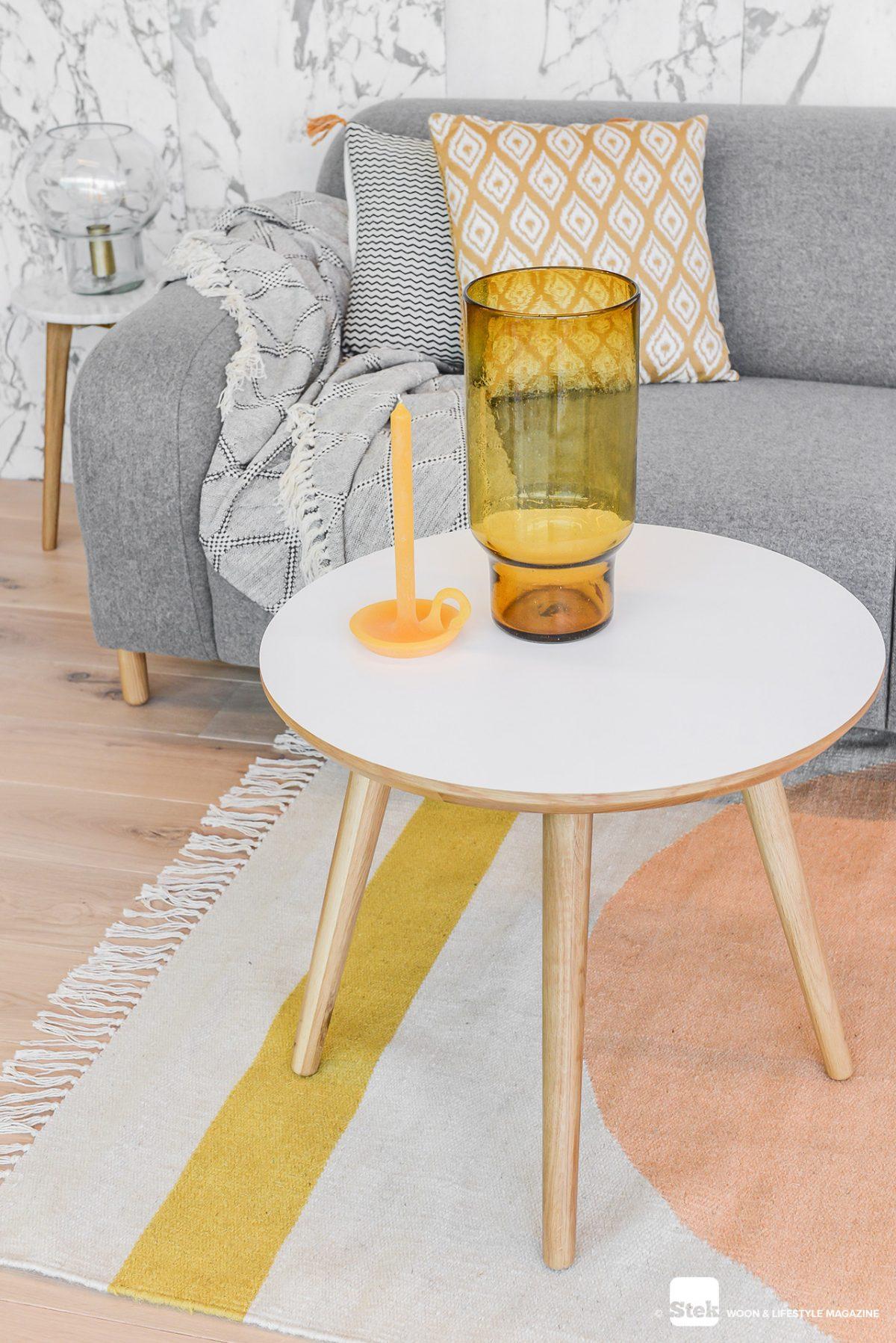 Stek Oker Cantel vase  Van Eijk Van der Lubbe Imperfect design – gimmii