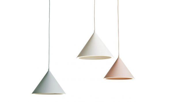 WOUD- Annular hanglampen
