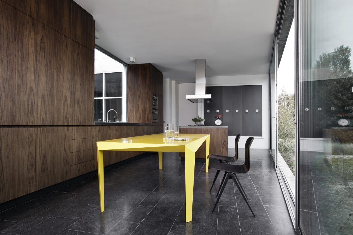volt table yellow Reinier de Jong – gimmii