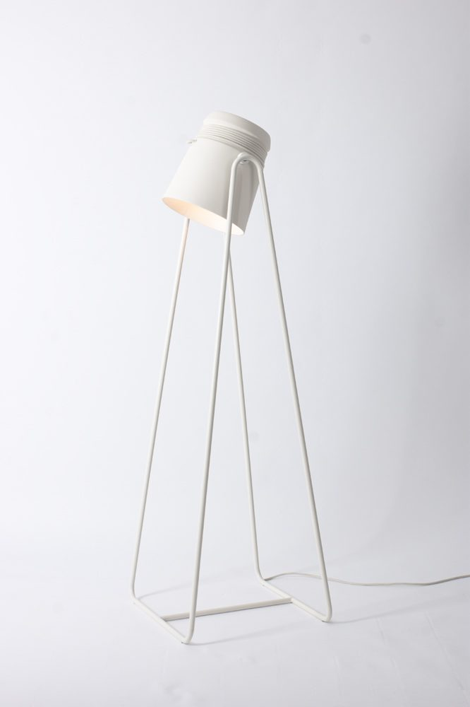 Patrick Hartog Cable light vloerlamp wit -gimmii
