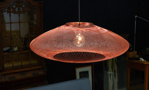 UFO Large hanglamp