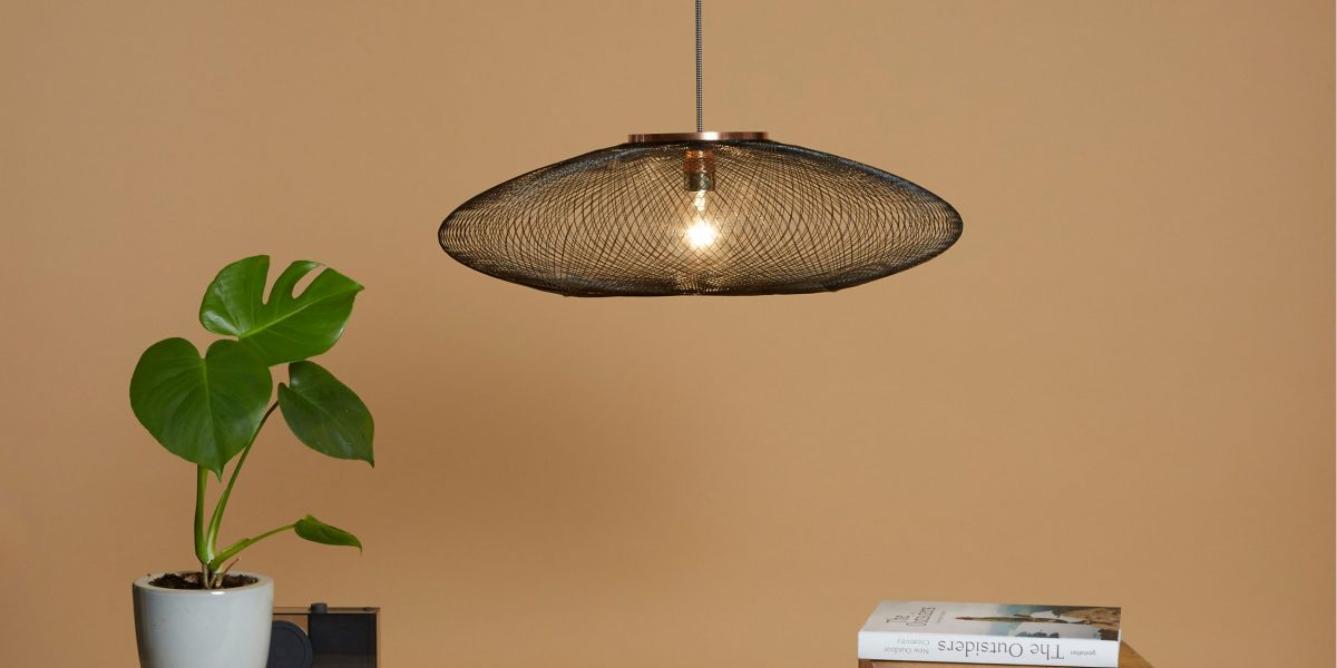 UFO Medium hanglamp