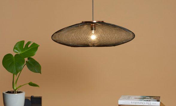 UFO Medium hanglamp