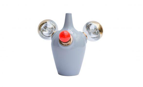 Count Z 3:3 tafellamp