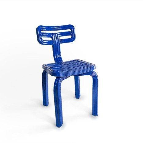 chubby chair dutch design stoel dirk vander kooij