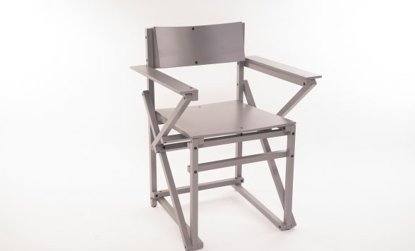 24mm Construct armchair