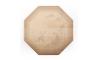 Shades of plates achthoekig