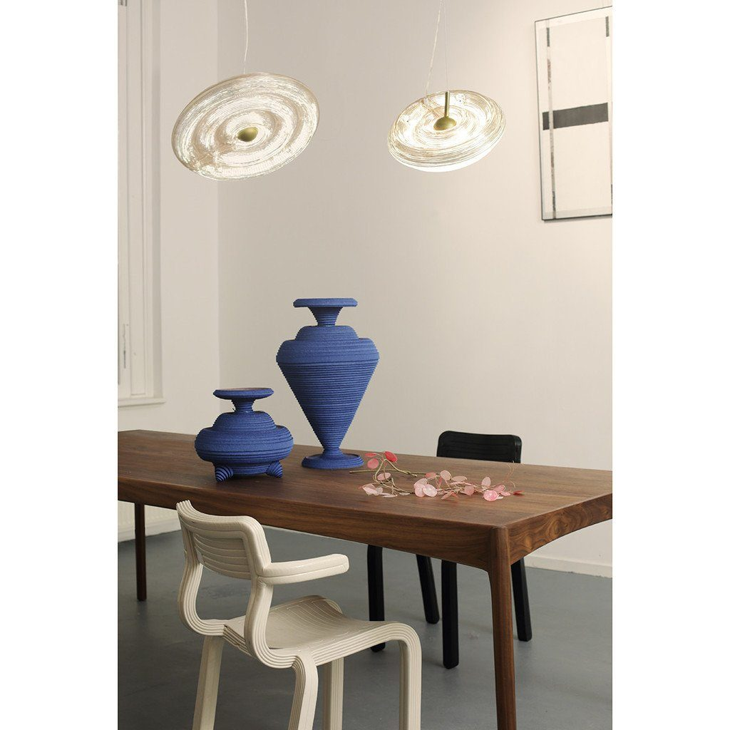 Fresnel Light Lamp 2 Rings Hanglamp Pendant Dirk Vander Kooij 5