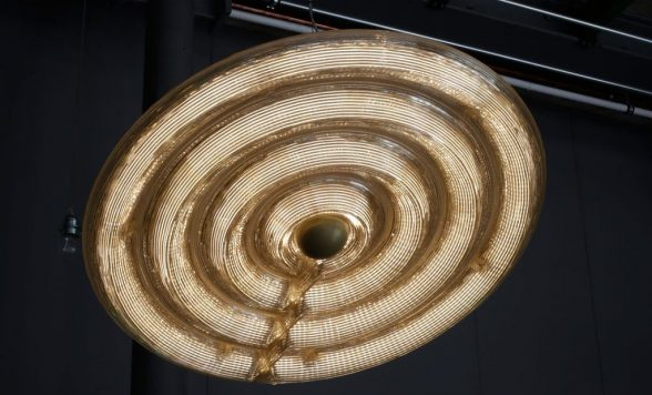 Fresnel hanglamp ∅ 68 cm