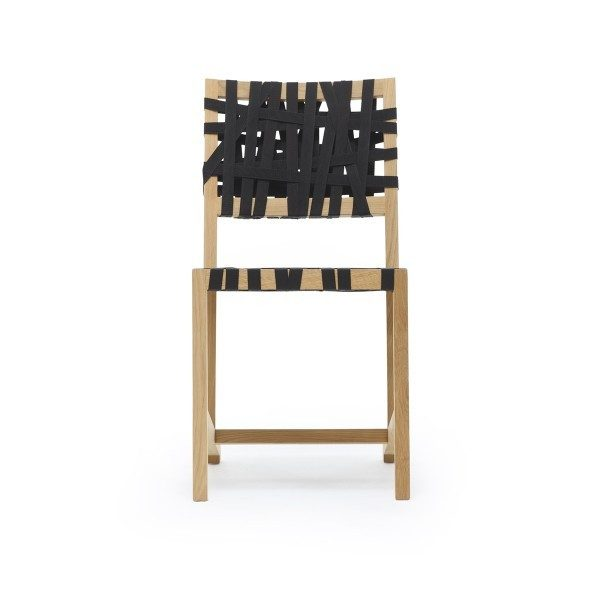 Gispen Berlage Chair 43w7020 Black