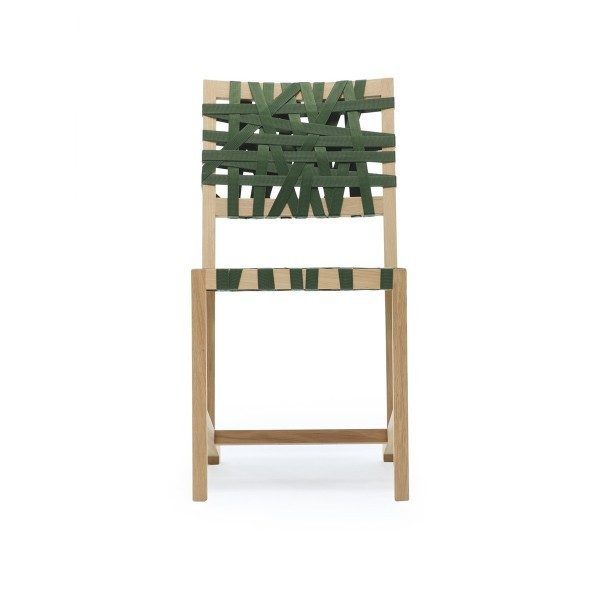 Gispen Berlage Chair 43w7023 Green