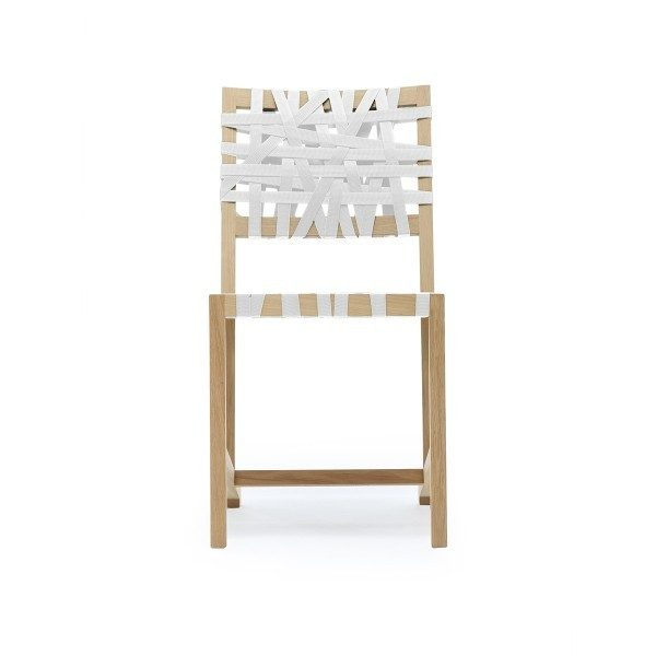 Gispen Berlage Chair 43w7023 White