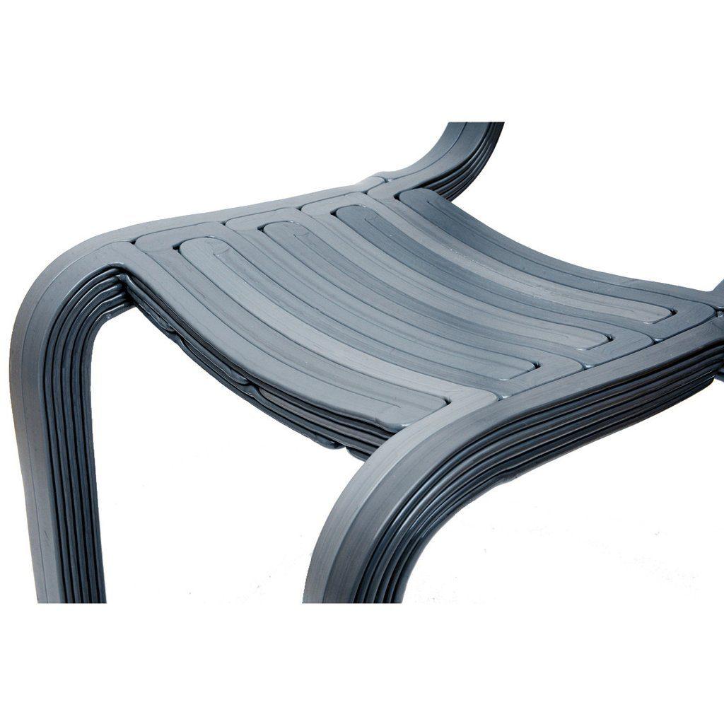 Rvr Chair Ash Grey Dirk Vander Kooij Detail
