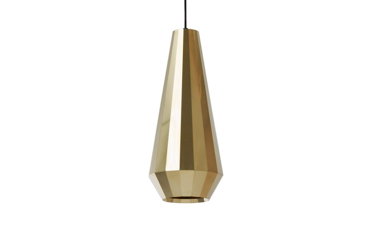 Brass Light BL16