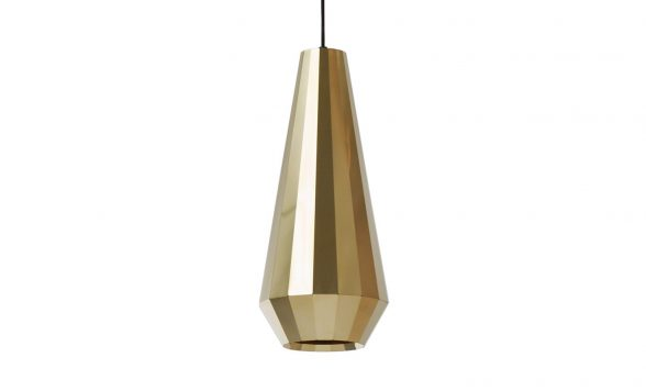 Brass Light BL16
