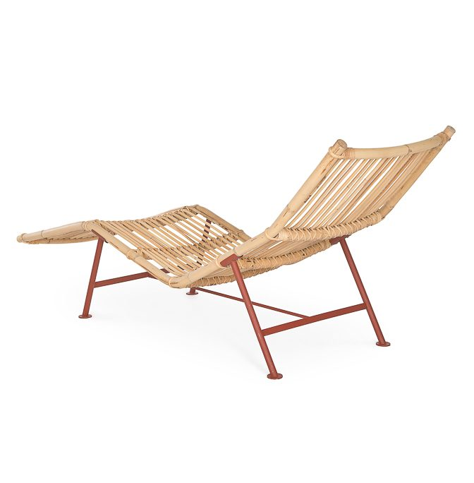 Cane divan Chaise Longue Simo Heikkilä Lensvelt – gimmii shop Dutch design