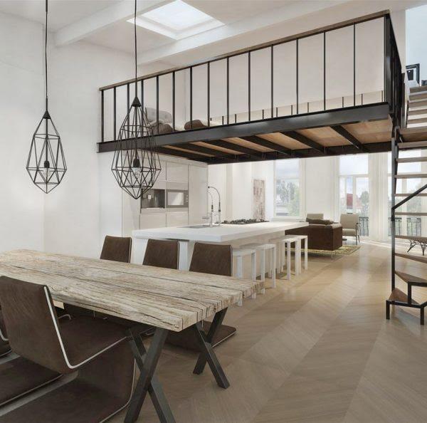 Diamond Hanglamp L Zwart 2x Boven Tafel Dutch Design Online