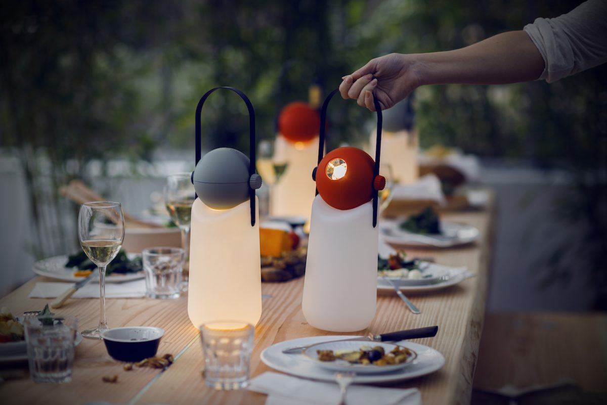 Guidelight Bbq Looplamp Weltevree Sfeerlicht Diner Outdoor