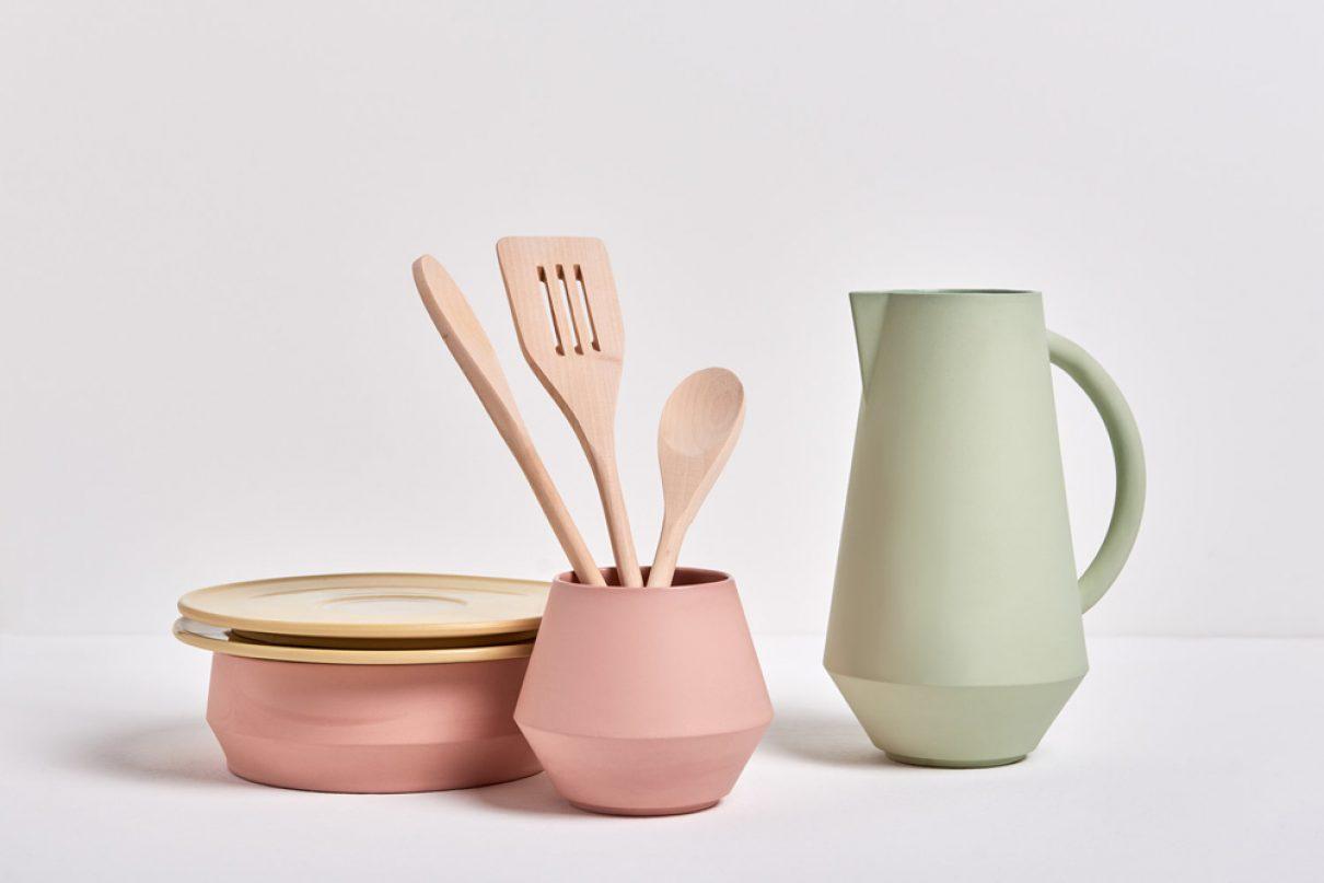 Onweerstaanbare kleuren – Unison Ceramics
